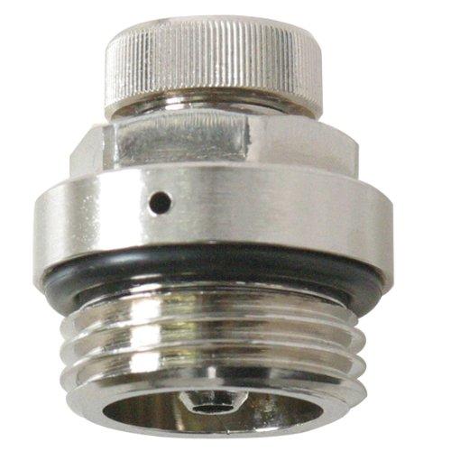 Enzo Rodi 782310 Automatisches Entlüftungsventil für Heizkörper, 2er Set