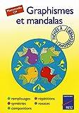 Graphismes et Mandalas, maternelle-CP