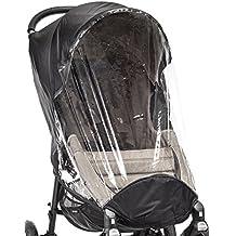 Baby Jogger BJ0139105100 impermeable para carrito y silla de paseo - impermeables para carritos y sillas de paseo (PVC, Transparente, Baby Jogger, City Mini)