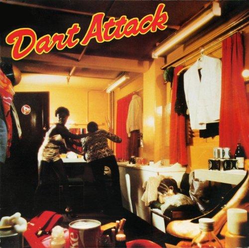 Dart Attack