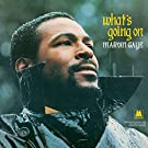 What'S Going on (Limited 4lp Deluxe Edition) [Vinyl LP]