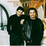 Alvarez / Licitra : Duetto