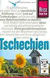 Reise Know-How Tschechien: Reiseführer für individuelles Entdecken - Jozef Petro, Karin Werner