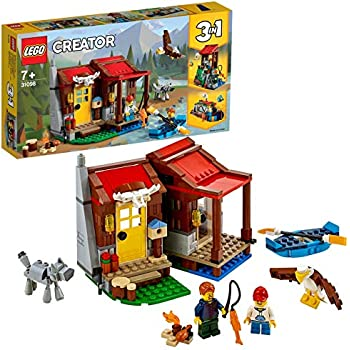 Lego 10267