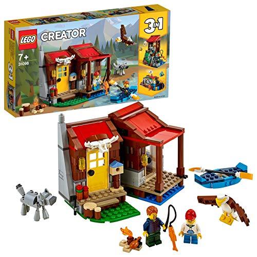 LEGO Creator - Cabaña