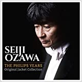 Seiji Ozawa - The Philips Years