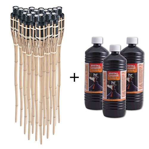 dxp-18-x-natural-handmade-bamboo-garden-tiki-torches-with-3-x-1l-lamp-and-torch-oil-oil-burning-3ft-