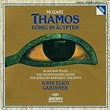 Mozart: Thamos Rey De Egipto