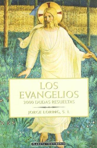 Descargar Libro Los Evangelios. 2.000 dudas... de Jorge Loring