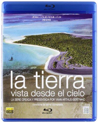 La Tierra Vista Desde El Cielo (Blu-Ray) (Import) (2012) Varios