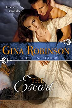 The Escort (English Edition) par [Robinson, Gina]
