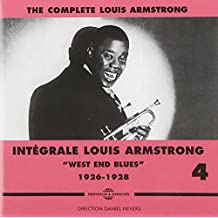 """Integrale Vol.3 """"West End Blues"""""""