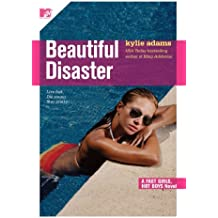 Beautiful Disaster: Fast Girls, Hot Boys Series