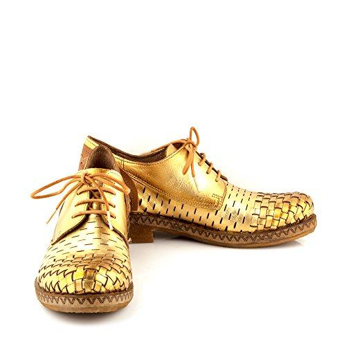 Felmini - Damen Schuhe - Verlieben Beta A116 - Cowboy & Biker Stiefel - Echtes Leder - Mehrfarbig Mehrfarbig