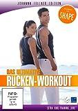 Das ultimative Rücken-Workout - Johanna Fellner Edition (empfohlen von SHAPE) (2009)