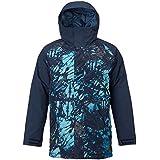 Burton Chaqueta de snowboard Breach Jacket, T DY trch/ecps, otoño/invierno, hombre, color Ecps T Dy Trch/Ecps, tamaño M