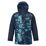 Burton Snowboard giacca violazione giacca da uomo, ECP T Dy Trch/