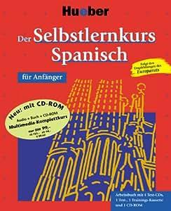 Selbstlernkurs Spanisch