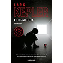 El hipnotista (Inspector Joona Linna 1) (BEST SELLER)