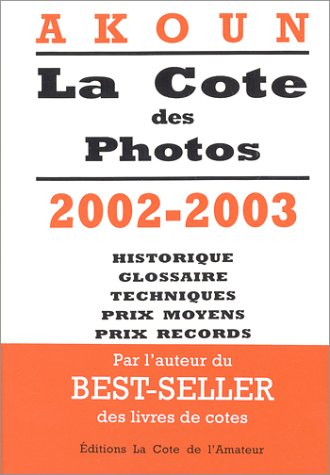 La Cote des photos