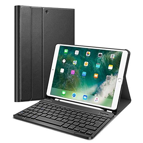Fintie Funda Teclado Español Ñ iPad Air 3.ª Gen
