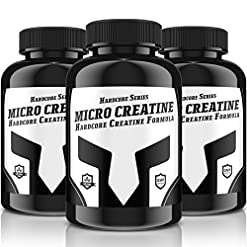 Micro Creatine