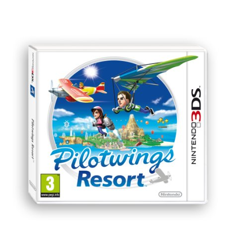 Pilotwings Resort [UK Import]
