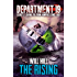 The Rising (Department 19, Book 2)