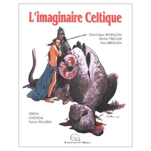 L'imaginaire celtique