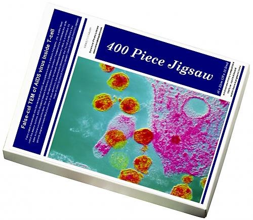 photo-jigsaw-puzzle-of-false-col-tem-of-aids-virus-inside-t-cell