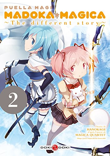 Puella Magi Madoka Magica - The different story Vol.2