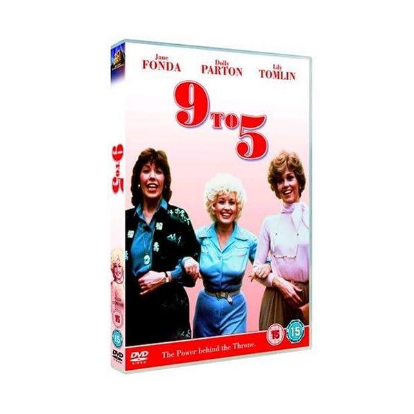 9 To 5 [1980] [DVD] 516SZV2TPXL