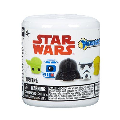 Mash'ems 54185 Disney Emoji Star Wars - Figura Decorativa