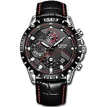 74ea61be1a9a relojes militares - Amazon.es