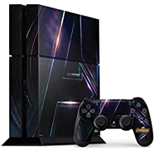 Elton Avengers Infinity War Logo Theme 3M Skin Sticker Cover For PS4 Console And Controllers