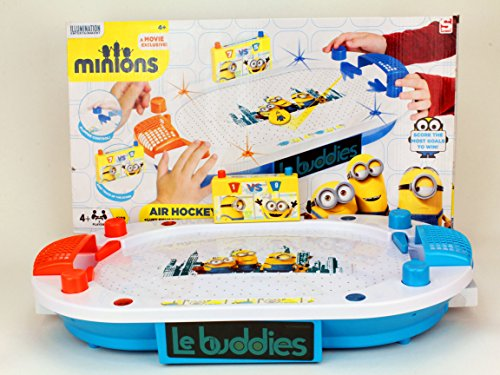 Minions Air Hockey (Hockey Minion)