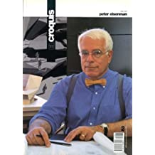 EL CROQUIS 83 (1997 - I): PETER EISENMAN 1990-1997