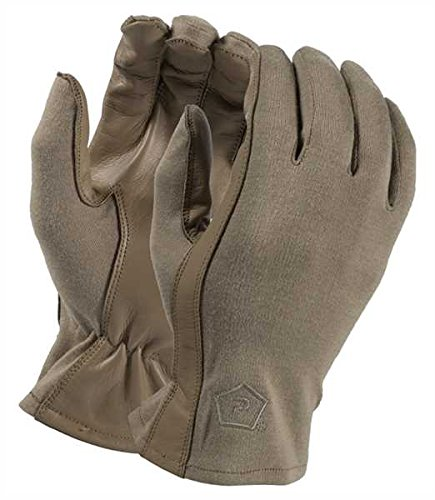 Pentagon Gants de pilote Nomex Court, Coyote, L