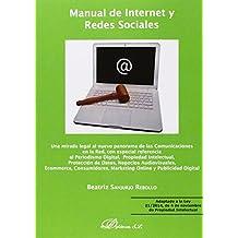 Manual de internet y redes sociales (Telecomunicaciones)