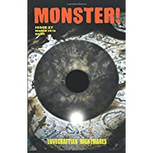 Monster! #27: Lovecraftian Horrors, Vol. 1