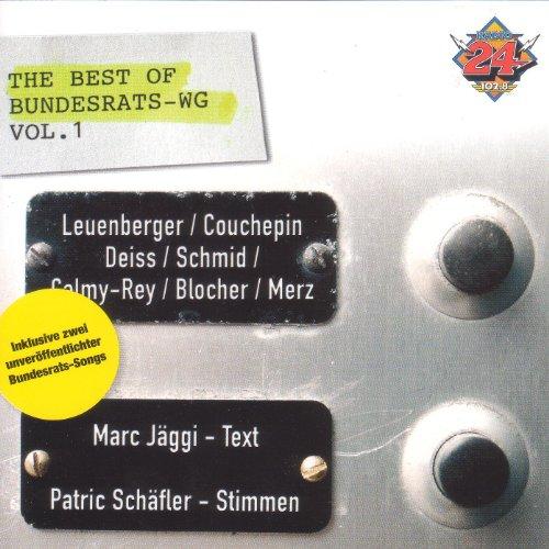 Preisvergleich Produktbild The Best of Bundesrats-WG Vol.1
