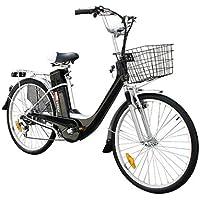 Bicicleta eléctrica Wings z Tech zt-08 Wonder Motor Color 250 ...