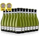 Ca Bolani Sparkling Wine Prosecco Frizzante NV 75cl (Case of 12)