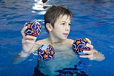 Zoggs Splash - Pelota de waterpolo, color multicolor