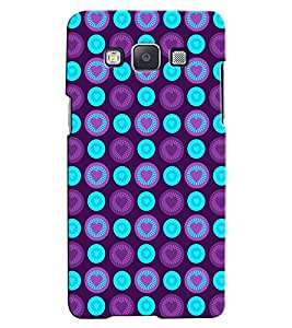 Citydreamz Hearts/Love/Valentine Hard Polycarbonate Designer Back Case Cover For Samsung Galaxy Core Prime G360H/G361H