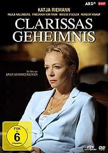 Clarissas Geheimnis