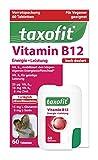 Taxofit Vitamin B12 Tabs 60St.