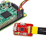 SunFounder FT232RL FTDI USB to TTL Serial Adapter Module 3.3V 5V for Arduino Raspberry Pi