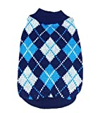 #1: Pet Wholesale Doggie Sweater - Size 16 (Colour May Vary)