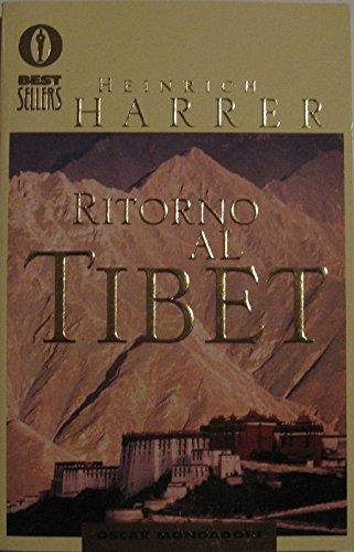 Ritorno al Tibet